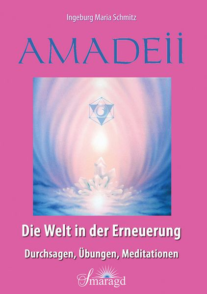 Amadeii - The World in renewal
