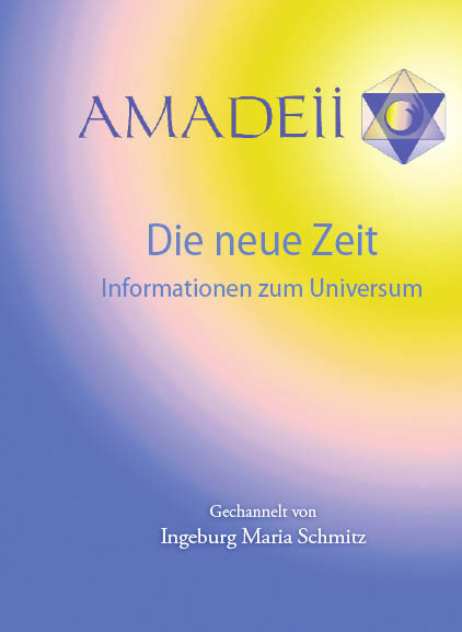 The new age: Informations about universe