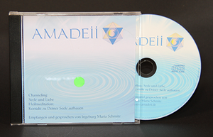 Amadeii - CD 10/12.2 green