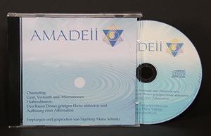 [Translate to English:] Amadeii - CD 10/12.3 weiss